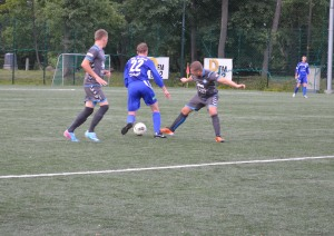 VKV Igiliikur vs Ajax 072