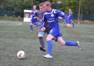 VKV Igiliikur vs Ajax 077
