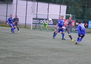 VKV Igiliikur vs Ajax 015