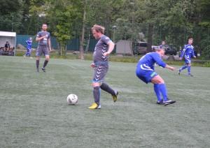 VKV Igiliikur vs Ajax 023