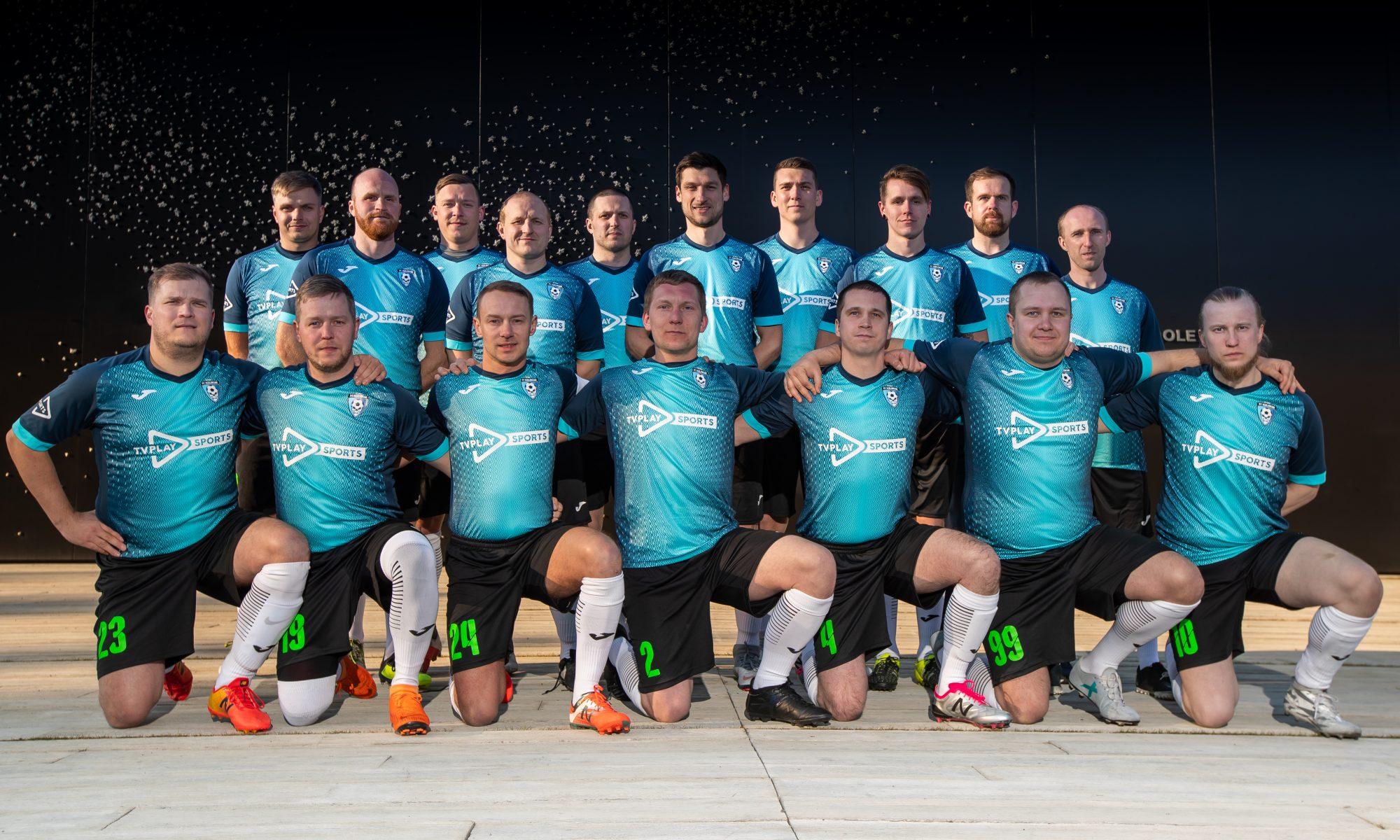 Maarjamäe FC IGI - jalgpalliklubi aastast 2008