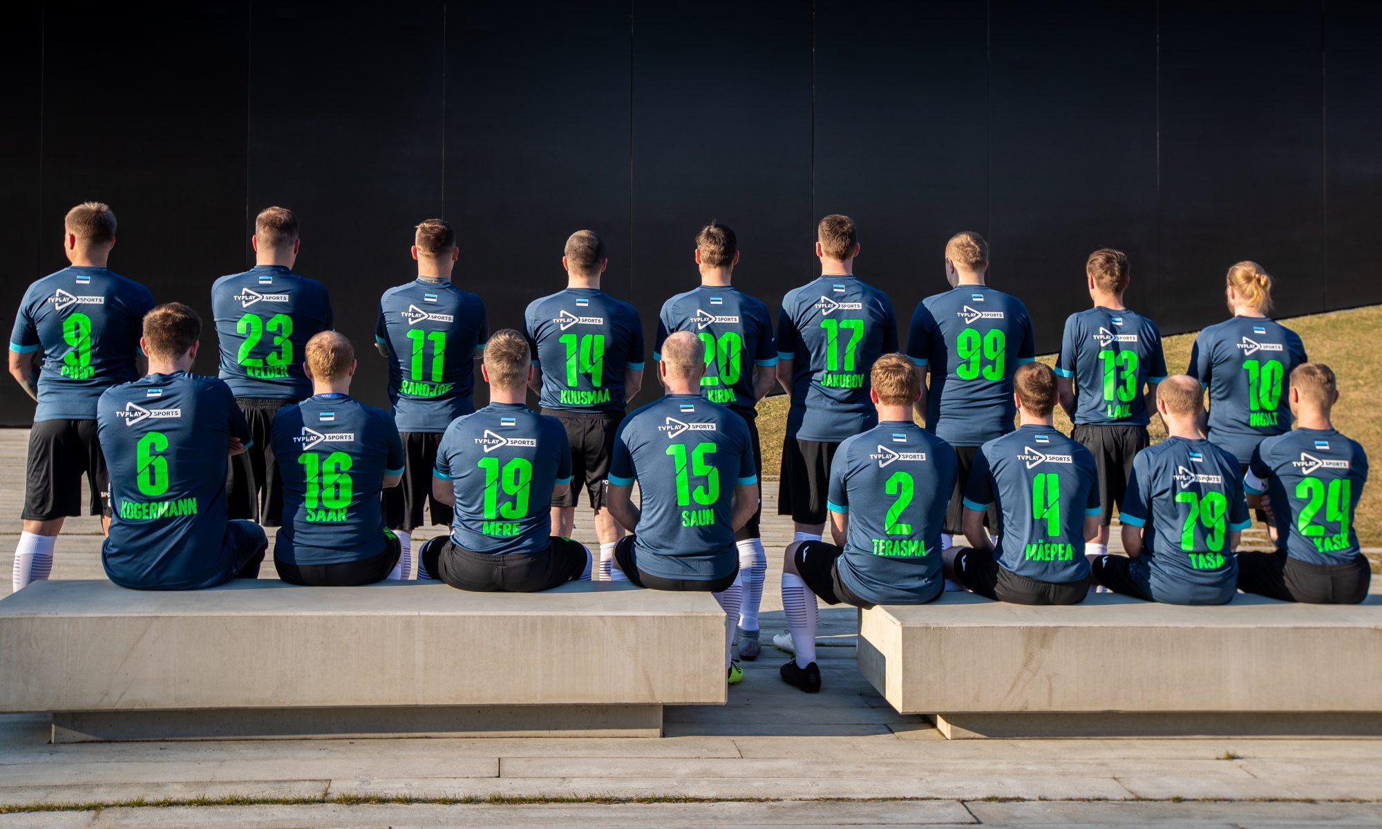 Maarjamäe FC IGI